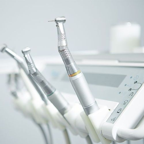 aventura cosmetic dentist Electric Handpieces